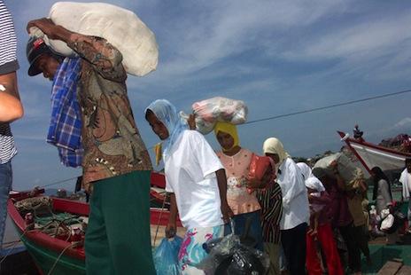 Vatican demands better protection for refugees