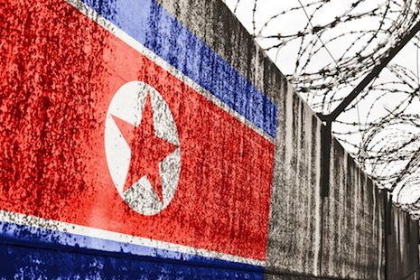 "<p>(North Korea image: <a href=""http://www.shutterstock.com/cat.mhtml?lang=en&search_source=search_form&version=llv1&anyorall=all&safesearch=1&searchterm=North+Korea&search_group=#id=131485754&src=2lve7n59fgBpxADsHbsh3w-1-0"" target=""_self"">Shutterstock</a>)</p>"