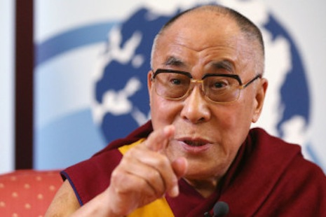Dalai Lama speaks out at last on self-immolations