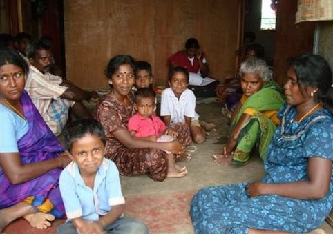 Tamil refugees in India deserve a return to dignity