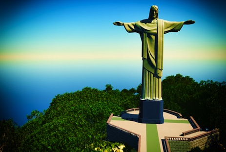 Financial trouble for Brazil's World Youth Day