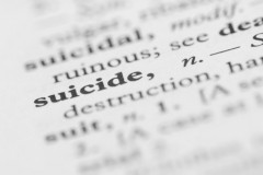 India's ever rising suicide rate causes alarm