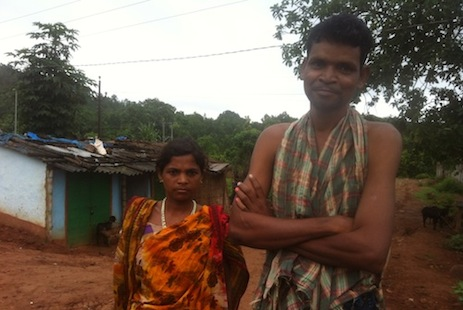 A tragic legacy of Orissa