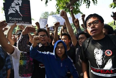 After years of violence in Manipur, a chance for justice