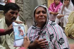 Toxic liquor kills 44 in Pakistan