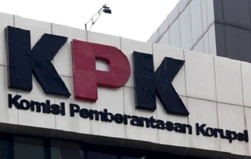 <p>Corruption Eradication Commission (KPK) officials arrested Rudi Rubiandini at his home in Jakarta</p>
