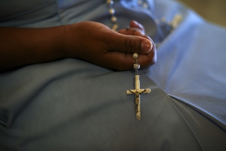 Catholic news site's major grant to cover women religious