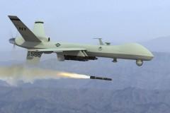 Pakistan complains to UN about US drone strikes