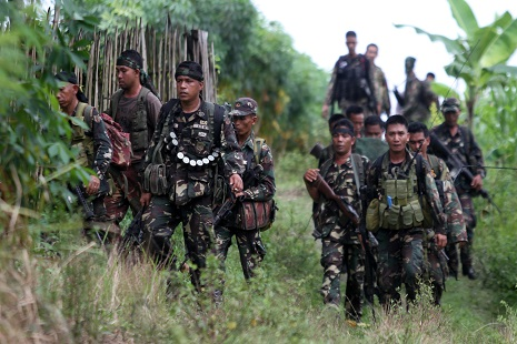 Five dead in new Mindanao conflict