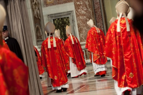 Pope Francis and women cardinals: pipedream or possibility?