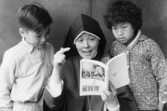 New film highlights heroic work of Maryknoll Sisters