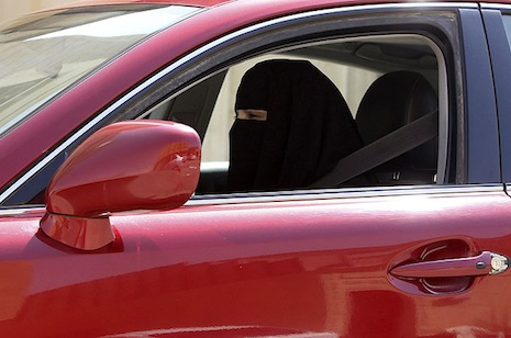 Saudi Arabia warns of punishments for women
