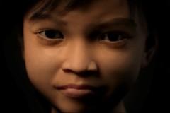 Virtual Filipina girl snares 1,000 pedophiles