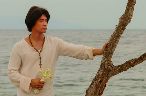 Producer shrugs off poor response to Pedro Calungsod movie