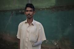 Torture: a common part of Sri Lankan police interrogations