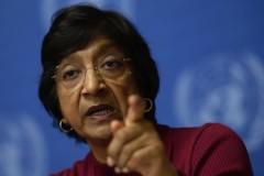 UN accuses Myanmar police in Rohingya massacre
