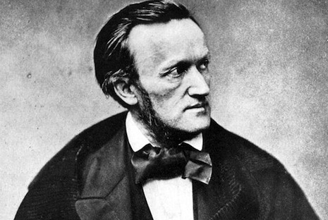<p>Richard Wagner</p>