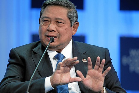 Indonesia report points finger at President Yudhoyono