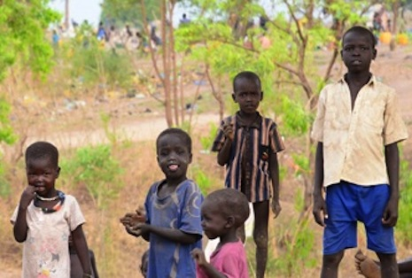 South Sudan diocese 'completely destroyed' by civil war