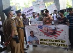 Sri Lankan journalism workshops ordered to close