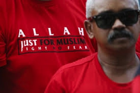 Confusion reigns over terms of Malaysia's 'Allah' ban