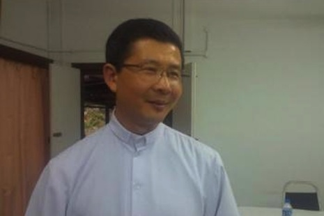 Pope appoints new archbishop of Kuala Lumpur