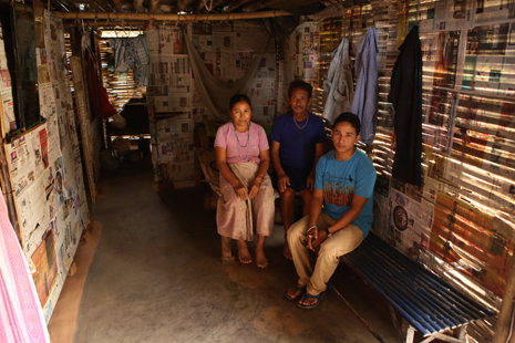 For Bhutan's stateless, new fears emerge