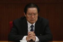 China's anti-corruption drive snares biggest name so far