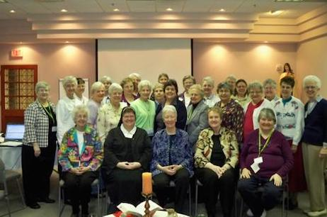 Stakes are high as US sisters start annual assembly