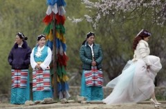 China's Tibetan intermarriage policy sparks outrage
