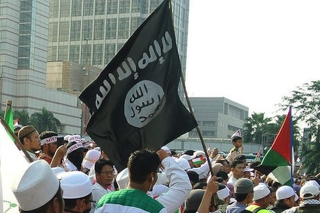 Fears of IS influence reaching Indonesia and beyond