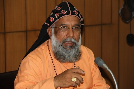 <p>Cardinal Baselios Cleemis Thottunkal, president of the Indian bishops' conference.</p>