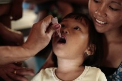 Myths and superstitions hamper Philippines immunization drive