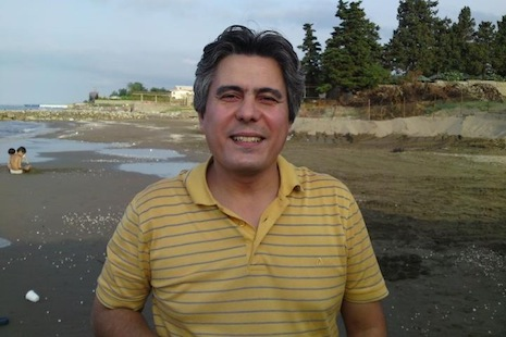 Iranian evangelical pastor could face death penalty
