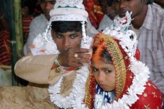 Half of South Asia's girls marry before 18: UN