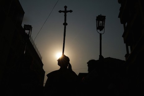 Hindu hardliners influencing officials' treatment of Christians