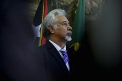 Timor-Leste faces uncertain future as Gusmao prepares to step down
