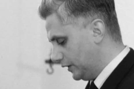 In 1972, Ratzinger said 'yes' to communion for remarried divorcees