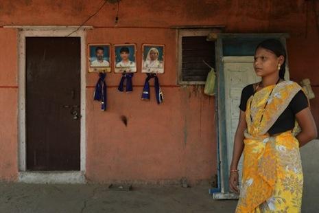 Murders fuel caste tensions in rural India