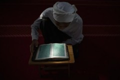 Muslim extremism in Malaysia linked to biased Qur'an translation