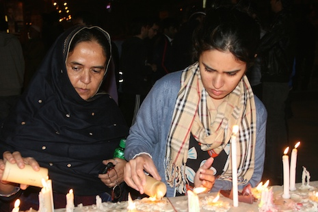 Pakistan mourns victims of deadly school attack