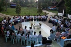 Myanmar Church holds Bible seminars to foster love of Scripture