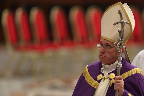 Pope Francis declares jubilee in powerful reform signal