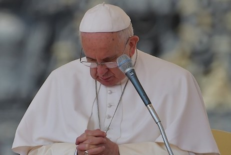Pope urges world to act after new Mediterranean tragedy