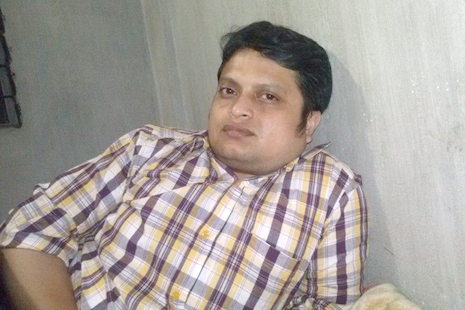 Attackers kill another atheist blogger in Bangladesh