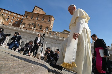 Why is Pope Francis taking so much flak over the encyclical on the environment?