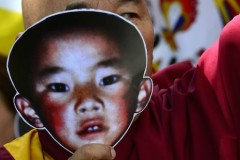 Tibetans urge China to release Panchen Lama after 20 years