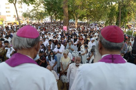 Indian Christians say Modi govt not indifferent to minority attacks