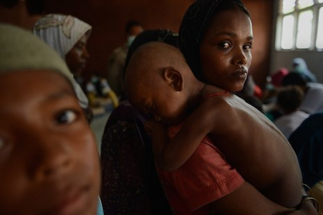Myanmar downplays responsibility for boat people crisis