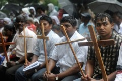 Dalit Christians in India file complaint with UN against the Vatican
